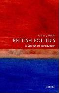 British Politics : Very Short Introduction (03 Edition)