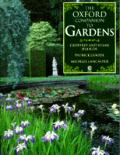Oxford Companion to Gardens