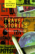 Oxford Book Of Travel Stories