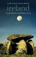 Ireland: An Oxford Archaeological Guide to Sites from Earliest Times to AD 1600 (Oxford Archaeological Guides) Cover