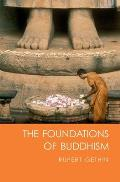 Foundations of Buddhism (98 Edition)