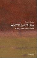 Antisemitism: A Very Short Introduction (Very Short Introductions) Cover