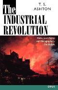 Industrial Revolution, 1760-1830 ((2ND)97 Edition)