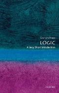 Logic : a Very Short Introduction (00 Edition)