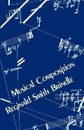 Musical Composition