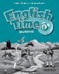 English Time 6. Workbook