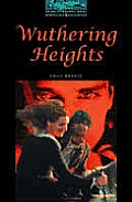 Wuthering Heights: Level 5: 1,800-Word Vocabulary (Oxford Bookworms Library)