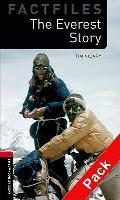 The Everest Story. Reader Und Cd
