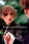 Oxford Bookworms Library: Pride and Prejudice