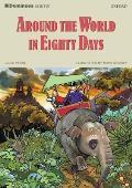 Around The World In Eighty Days Dominoes