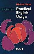 Practical English Usage Cover