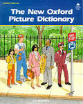 The New Oxford Picture Dictionary (English) Cover