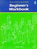 New Oxford Picture Dictionary Beginners Workboook
