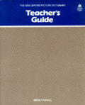 New Oxford Picture Dictionary Teachers Guide