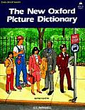 New Oxford Picture Dictionary English Spanish