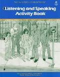 Listening & Speaking Activity Book New O