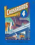 Crossroads 4: Student Book