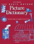 Workbook (Basic Oxford Picture Dictionary Program)