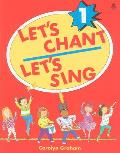 Lets Chant Lets Sing 1