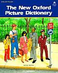 New Oxford Picture Dictionary English Polish Edition