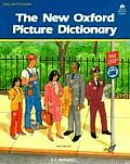 New Oxford Picture Dictionary English Russian English Russian Edition