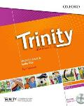 Trinity Gese 1-2 Student Book and Audio Cd