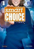 Smart Choice: Level 1: Student Book with Online Practice