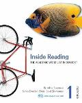 Inside Reading 2: Inside Reading 2 Student Book Pack: The Academic Word List in Context Cover