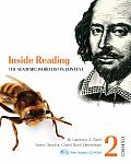 Inside Reading #2: Inside Reading 2 Student Book Pack: The Academic Word List in Context Cover