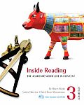 Inside Reading 3 - With CD (09 - Old Edition)