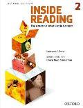 Inside Reading 2e Student Book Level 2