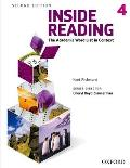 Inside Reading 2e Student Book 4