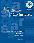 First Certificate Masterclass Workbook with Out Answer Key