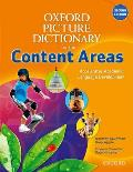 Oxford Picture Dictionary for the Content Areas English Dictionary (Oxford Picture Dictinary for the Content Areas 2e)