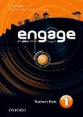 Engage Level 1. Teacher's Book