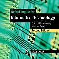 Oxford English for Information Technology: Audio CD