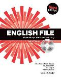 English File: Elementary: Workbook With Key and Ichecker