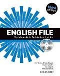 English File: Pre-intermediate: Workbook Without Key and Ichecker