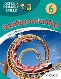 Oxford Primary Skills 6: Skills Book