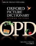 Oxford Picture Dictionary: English/Brazilian Portuguese (Oxford Picture Dictionary)