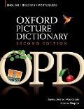 Oxford Picture Dictionary: English/Brazilian Portuguese (Oxford Picture Dictionary)