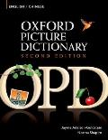 Oxford Picture Dictionary English Chinese 2nd Edition