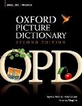 Oxford Picture Dictionary 2E||||Oxford Picture Dictionary English-French