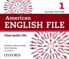 American English File 1 Class