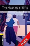 Meaning of Gifts. Reader Und Cd