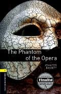 Phantom of the Opera 400 Headwords
