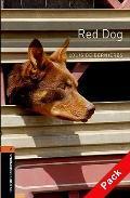 Red Dog Reader Und Cd