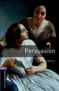 Persuasion 1400 Headwords