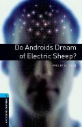 Do Androids Dream of Electric Sheep (08 Edition) Cover