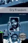 Level 6 Cry Freedom